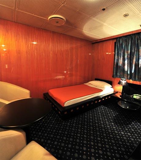 Golden Star Ferries Gtp